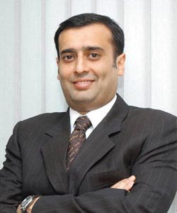Mr. Amit Burman