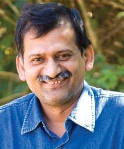 Dr. Ravi Chellam