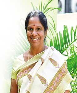Sandhya Puchalapalli