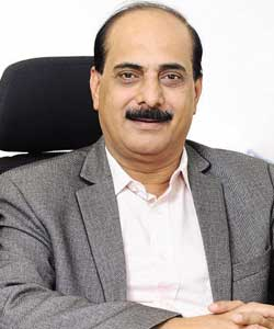 Mr. Sunil Duggal