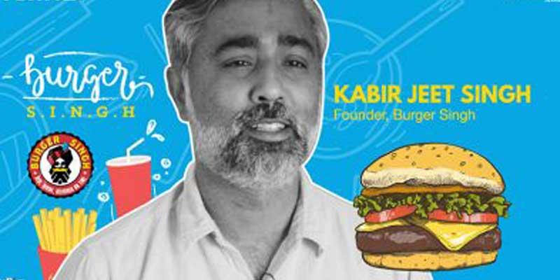 Kabir Jeet Singh, Rahul Seth, and Nitin Rana